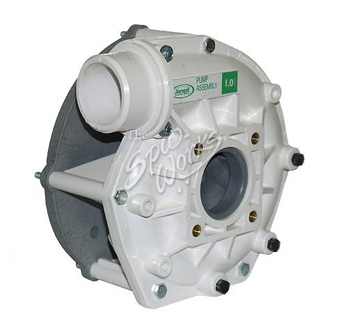 Jacuzzi spa 1 hp jwb style pump assembly the spa works for Jacuzzi pumps and motors