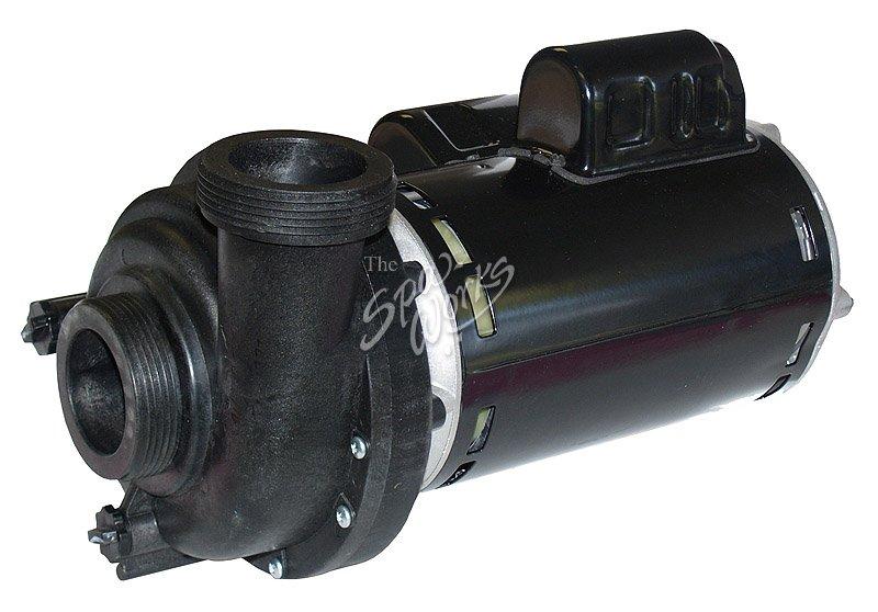 Sundance Spa Thermax Theraflo 2 Hp 2 Speed 240 Volt