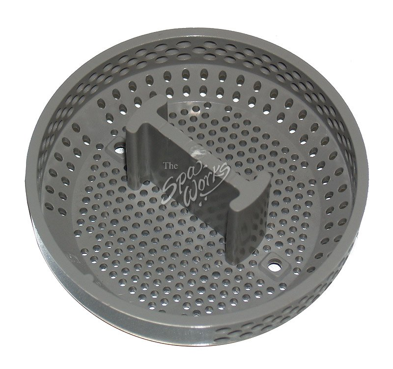 Sundance Spa Plastic Suction Drain Cover The Spa Works