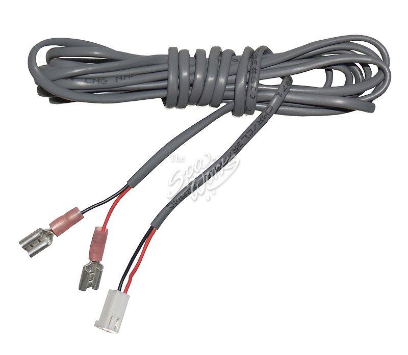 jacuzzi spa flow    pressure switch wiring harness