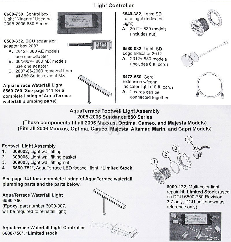 noro 32711502 3 phase ac motor wiring diagram sundance spa dcu waterfall light controller, 880 series ...