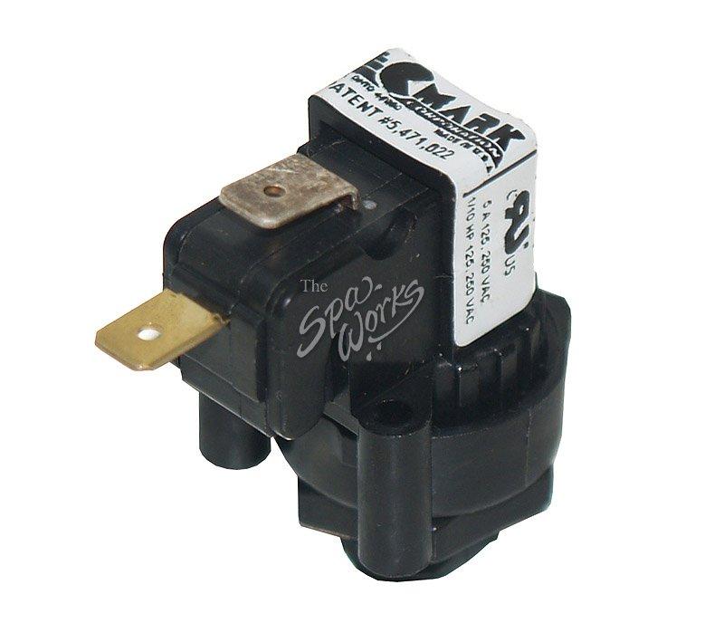 Vita spa air switch momentary for tdi 110220 volt 4 function vita spa air switch momentary for tdi 110220 volt 4 function relay publicscrutiny Choice Image