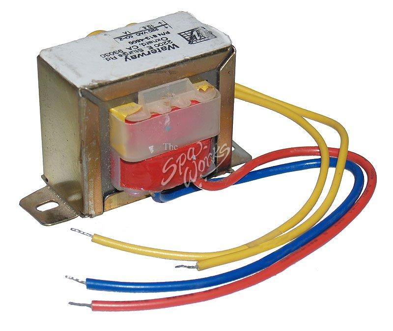 vita spa dx mt light transformer 220 12 volt 50 60 hz portable packs the spa works. Black Bedroom Furniture Sets. Home Design Ideas