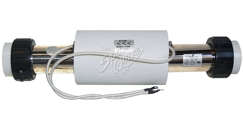Cal Spa Xl Heater Centered Replacement Heater The Spa Works