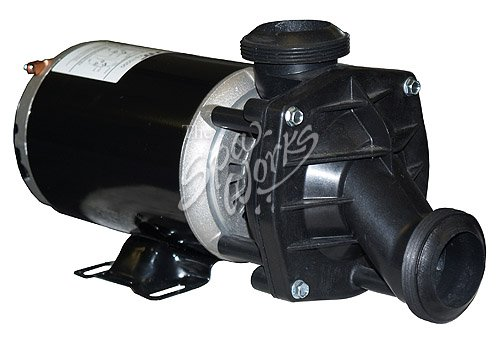 jacuzzi spa pump 240 volts 1 hp 1 speed j pump the