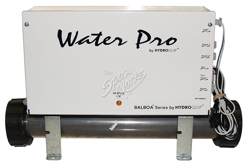 Super Balboa Solid State Water Pro Series Control System Vs510Sz The Wiring 101 Archstreekradiomeanderfmnl