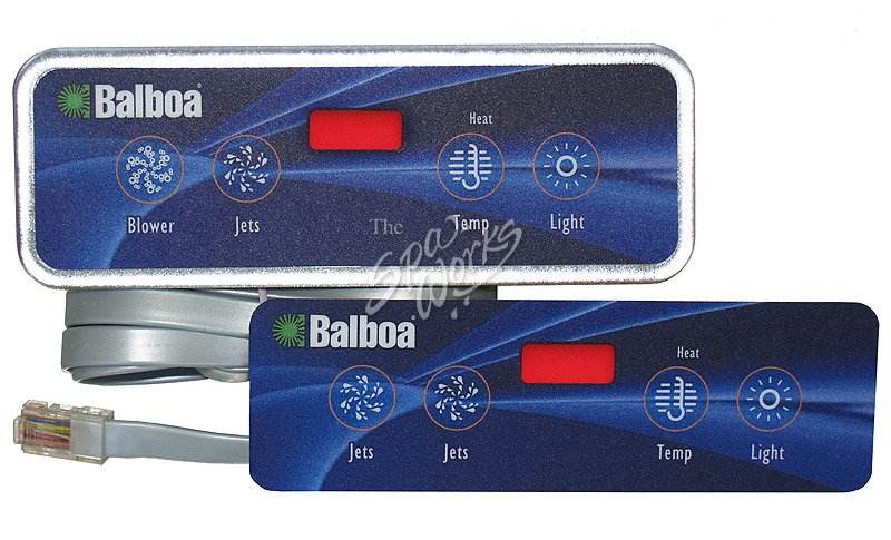 balboa solid state \