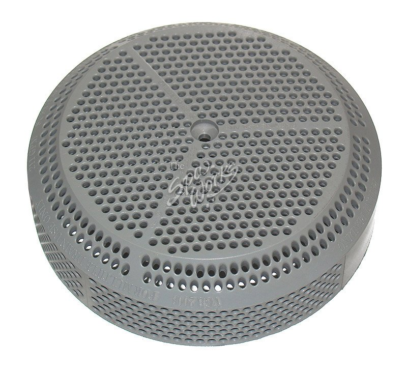 Coleman Spa Filter Cover
