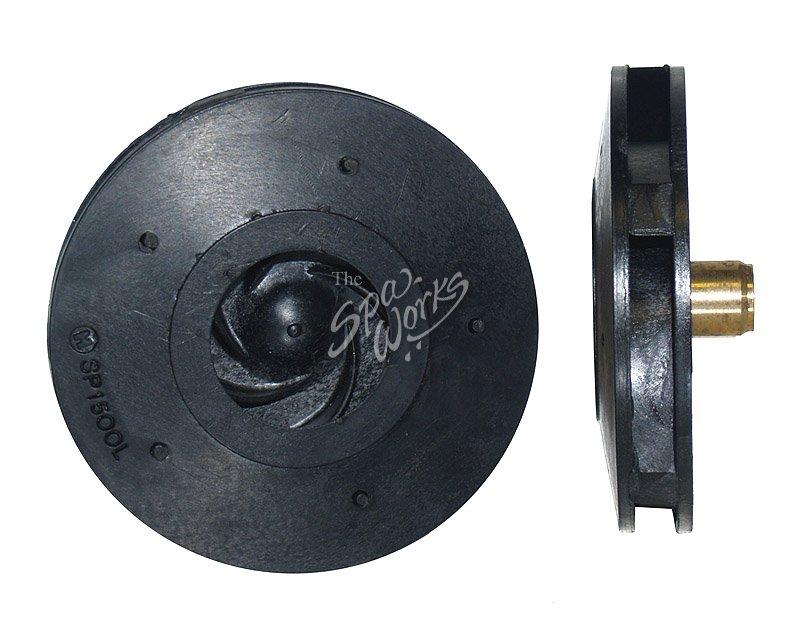 Sundance Spa Hayward Lx Pump 1 Hp Impeller Manual Guide