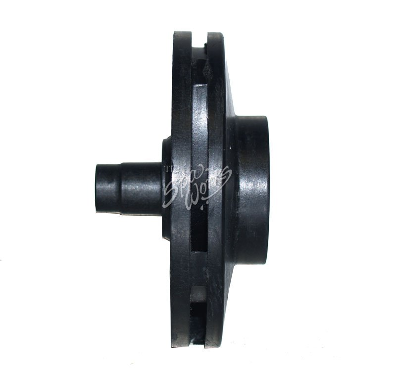 Hayward 1 5 hp 2600x super pump impeller the spa works for Hayward super pump 1 5 hp motor