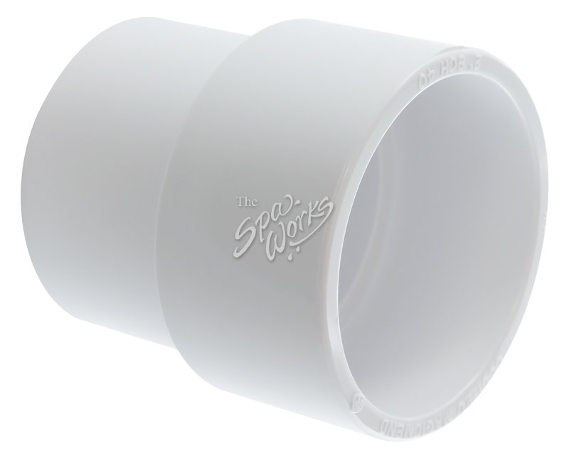2 INCH PVC PIPE EXTENDER  sc 1 st  The Spa Works & 2 INCH PVC PIPE EXTENDER | The Spa Works
