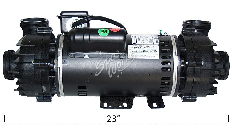 Cal spa power right dually motor 120v 56 fr the spa works for 1 5 hp 120v electric motor