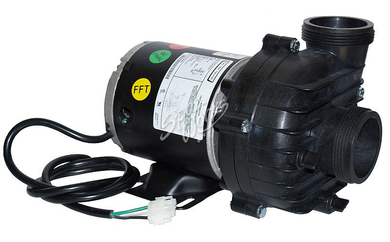 Cal Spa Power Right Circulation Pump 230v The Spa Works