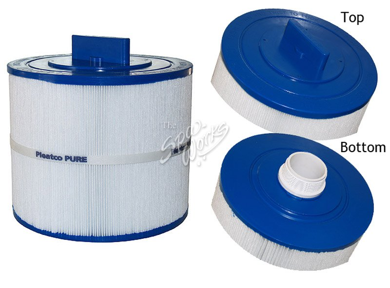 Filter With Handle  Vita Spa Replacement Filter