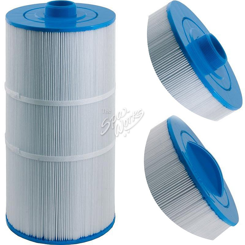 Jacuzzi Spa 95 Square Foot Replacement Filter J 200 2005
