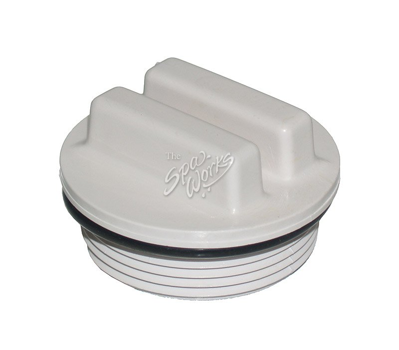 Sundance Spa 1 1 2 Inch Threaded Drain Plug With Oring